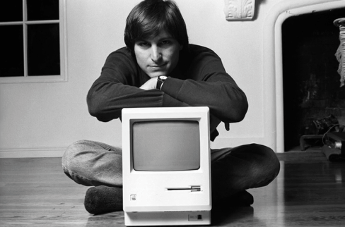 Connecting the Dots: What we can learn from Steve Jobs, college drop-out