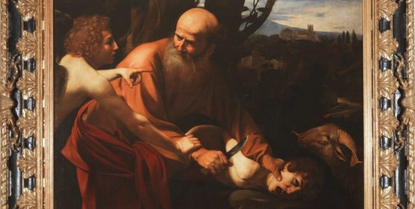 Depicting Abraham's Sacrifice: Differing Biblical and Islamic Textual Traditions